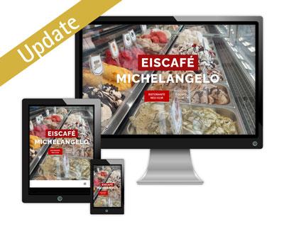 Michelangelo Ristorante & Caffe / Eiscafé